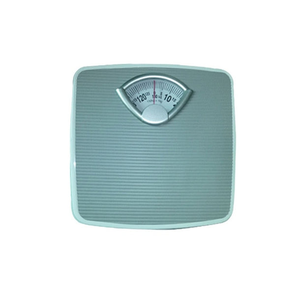 Mechanical Weight Human Body Scale 130KG Bathroom Non-slip Pointer Measurement Household Standing Keep Healthy Scale