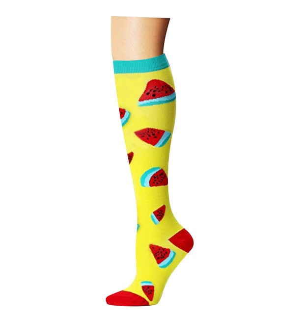 Women and Men Athletic Running Socks