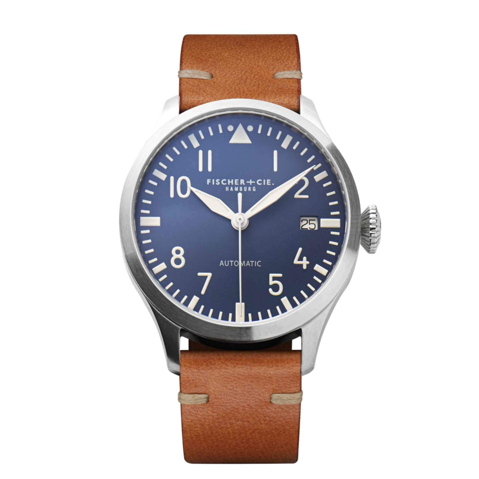 Fliegeruhr Baumuster A Pilot Watch