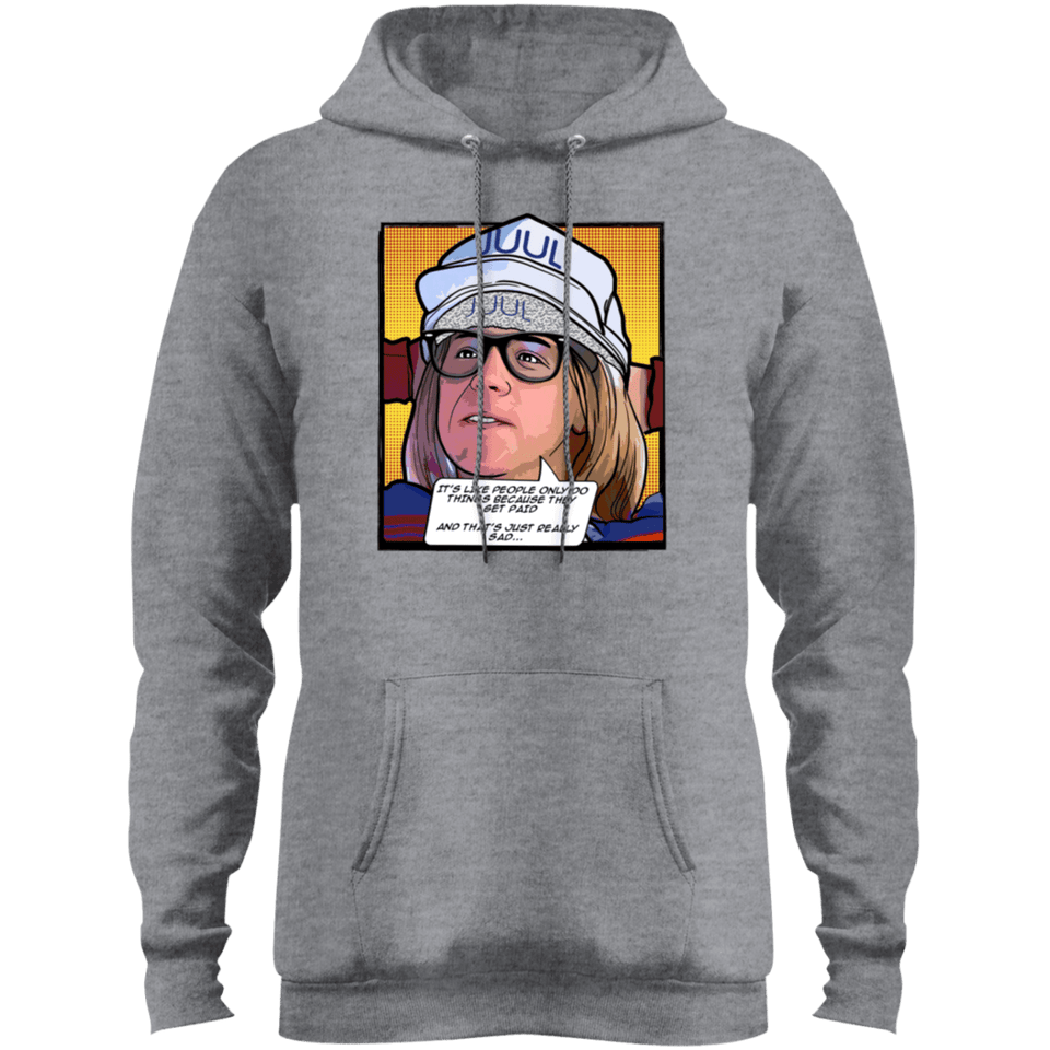 TUUL Garth Sellout Hoodie