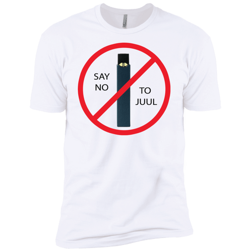 Say No To Juul T-Shirt