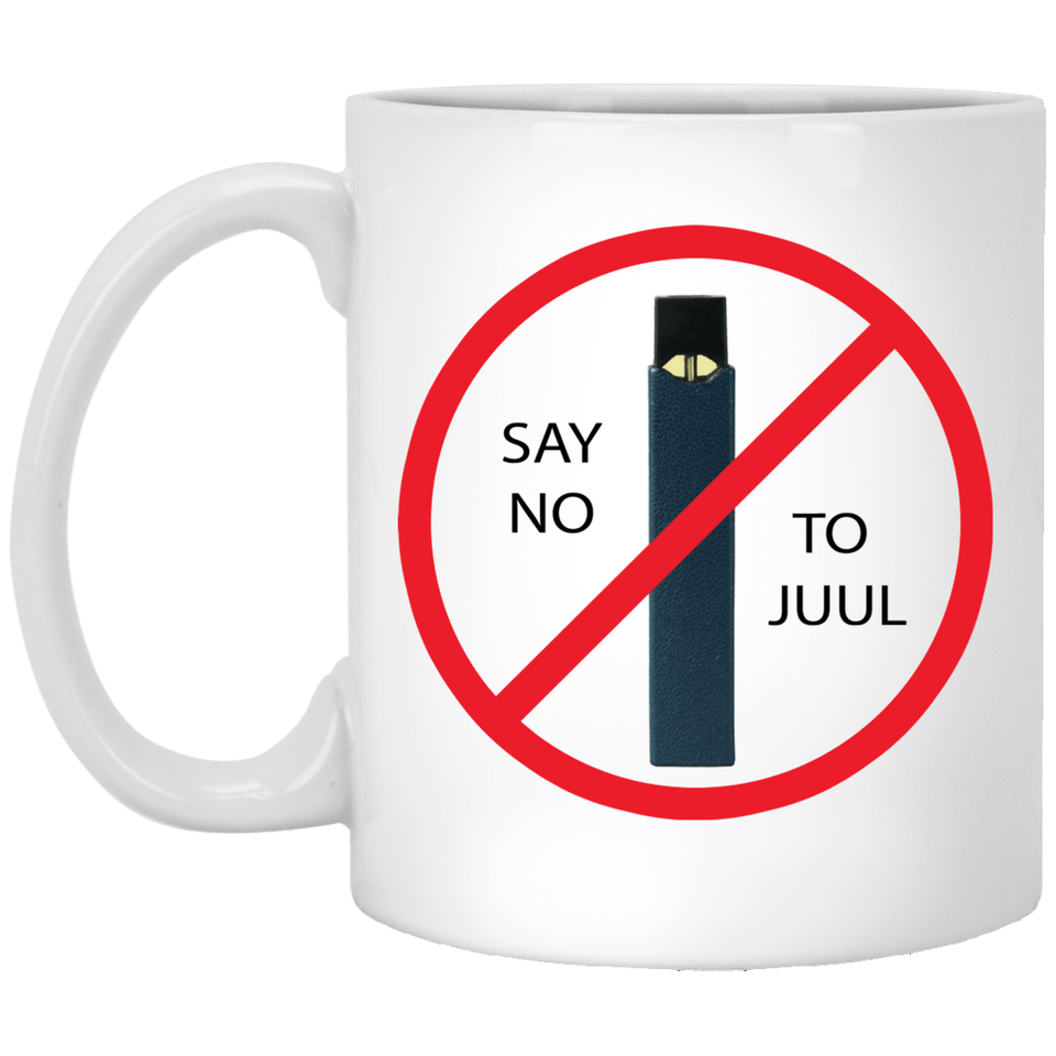 Say No To Juul Accessories