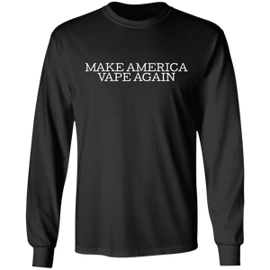 Make America Vape Again Ultra Cotton T-Shirt