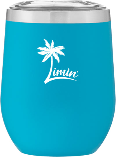 12 oz Stemless Tumbler