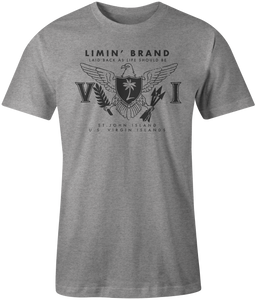 Men's US Virgin Island Relaxed Tee