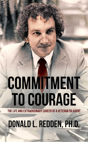 Commitment to Courage - Second Edition