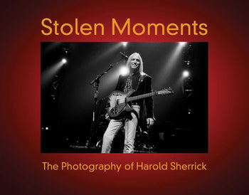 Stolen Moments: The Photography of Harold Sherrick