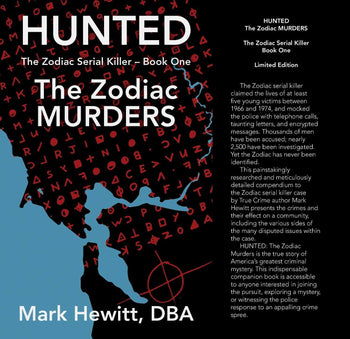 Hunted Limited Edition Hardcover