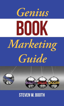 Genius Book Marketing Guide