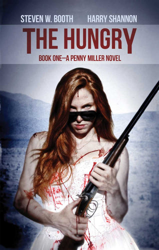 The Hungry - Penny Miller Book One