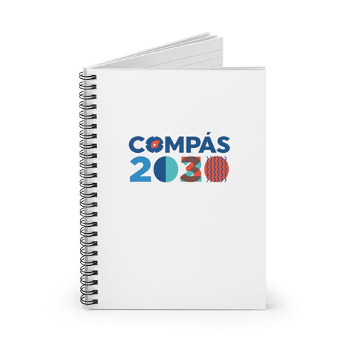 Compás 2030 - Notebook