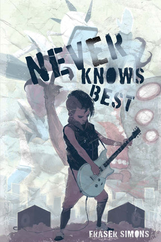 never knows best rpg cover