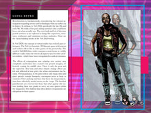 Load image into Gallery viewer, Veil 2020: Minimalist Cyberpunk Action Roleplaying (Digital PDF Book)