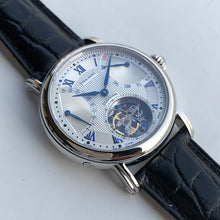 Load image into Gallery viewer, Seakors Tourbillon SE8004SBE