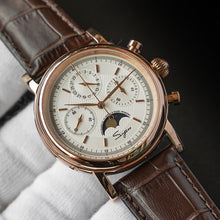 Load image into Gallery viewer, MoonPhase Master SU1908GW