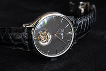 Load image into Gallery viewer, Tourbillon Master SU8000ISB