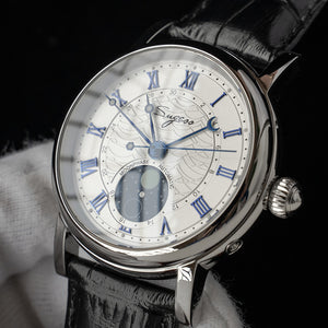 MoonPhase Master SU2108BE