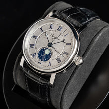 Load image into Gallery viewer, MoonPhase Master SU2108BE