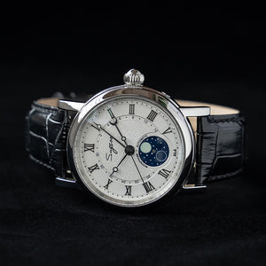 MoonPhase Master SU2108BK