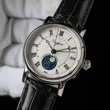 Load image into Gallery viewer, MoonPhase Master SU2108BK