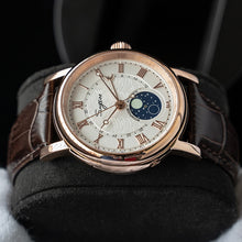 Load image into Gallery viewer, MoonPhase Master SU2108GW