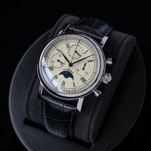 Load image into Gallery viewer, MoonPhase Master M199S
