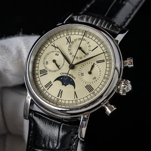 MoonPhase Master M199S