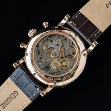Load image into Gallery viewer, MoonPhase Master SU1908BGW