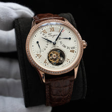 Load image into Gallery viewer, Tourbillon Master SU8004GWD