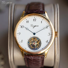 Load image into Gallery viewer, Tourbillon Master SU8230YW