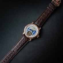 Load image into Gallery viewer, Tourbillon Master SUEARTHG