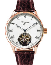 Load image into Gallery viewer, Tourbillon Master SU8230RGW
