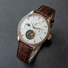 Load image into Gallery viewer, Sugess Tourbillon Master SU8007GWD