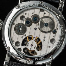 Load image into Gallery viewer, Seakors Tourbillon SE8007SK