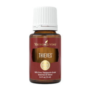 Thieves - Young Living 100% Pure Essential Oil
