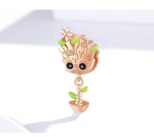 Beautifull Little Tree Charm