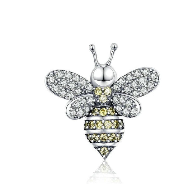 Queen Bee Clips & Stoppers