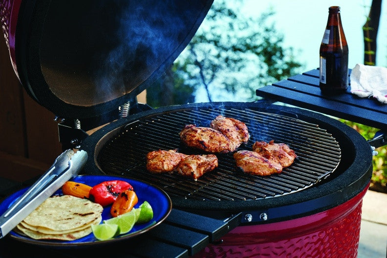 Kamado Joe® Varustesarja Big Joe I-grilleille