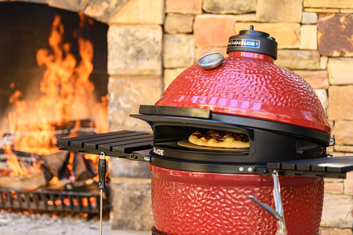 Kamado Joe® DōJoe Big Joe® -grilliin