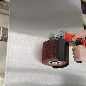 HED™ - Polishing Machine Attachment