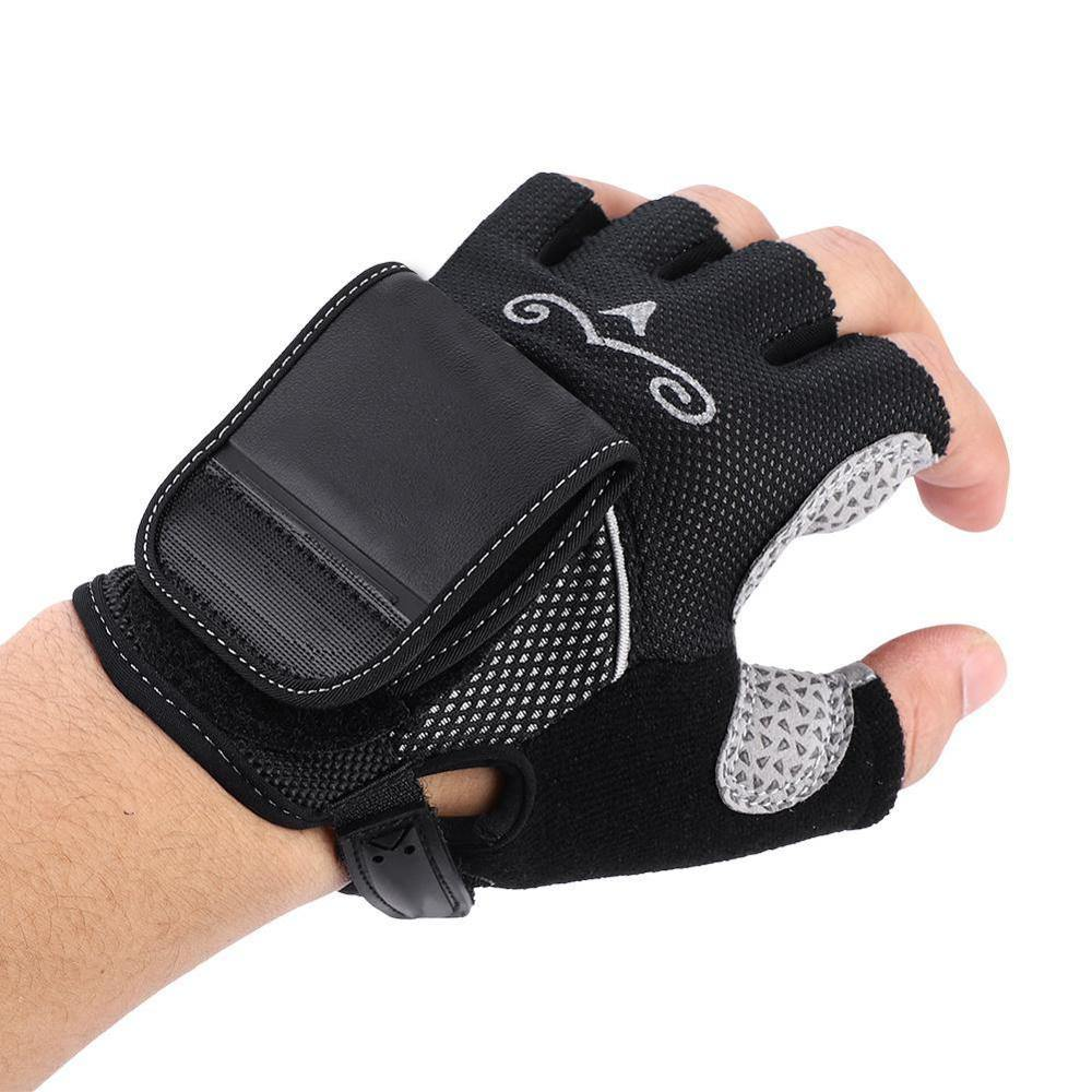 Bicycle mirror gloves