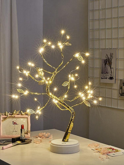 Modern Tree Lights - Blumellon