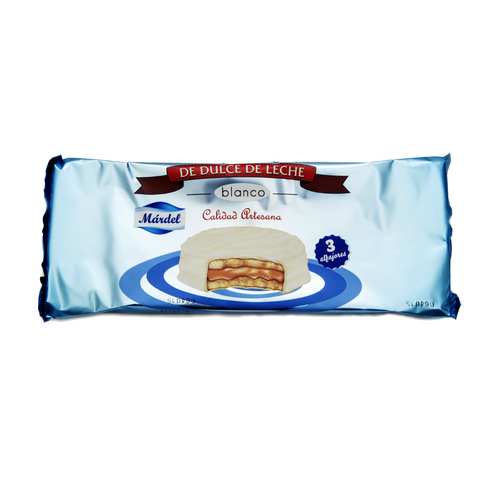BUY 3-PACK ALFAJORES MARDEL
