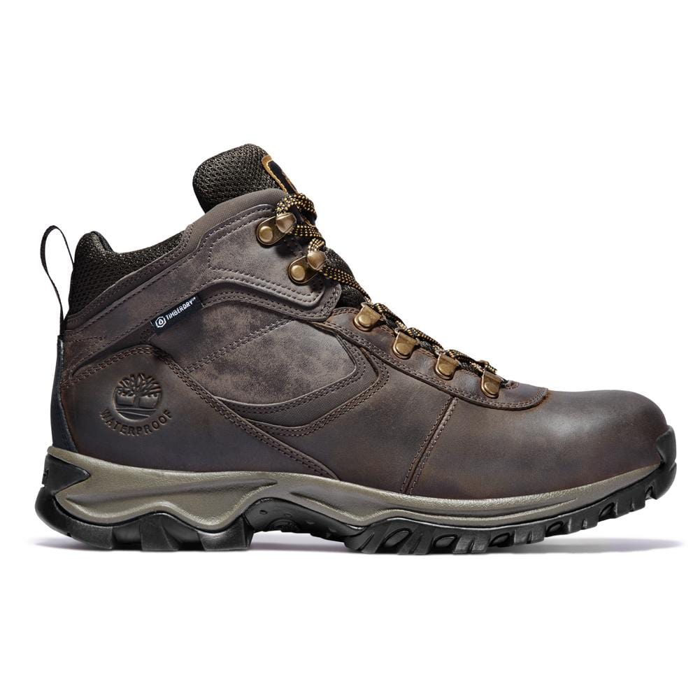 Timberland Mt Maddsen Hiking Boot Wide