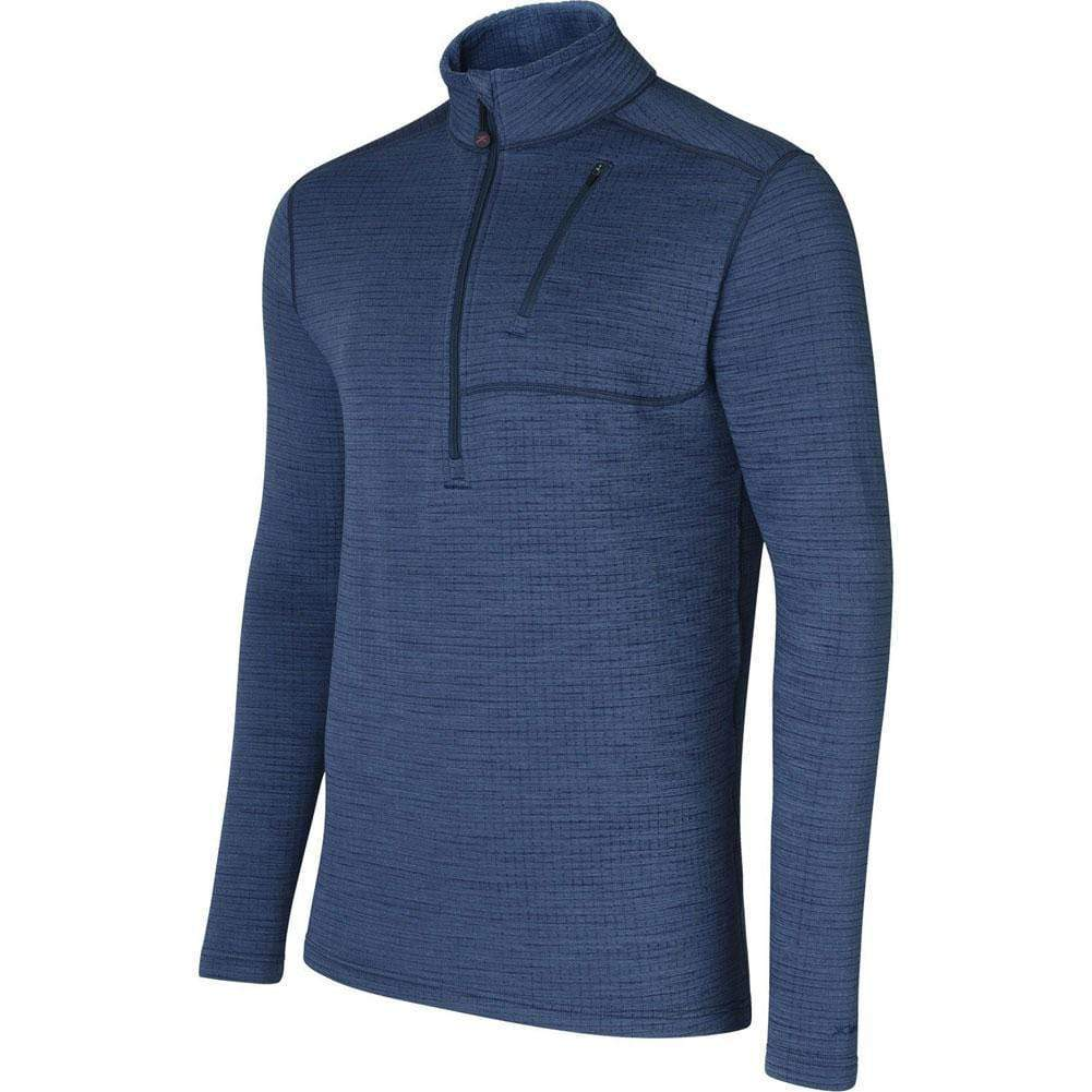 NEW Columbia Mens Heavyweight Half Zip Long Sleeve Baselayer Shirt S M L XL XXL