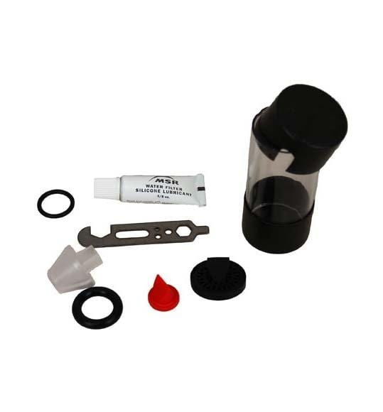 MSR Hyperflow Microfilter One Color One Size