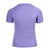 WOMEN'S TECH T-SHIRT | PURPLE by Stingray