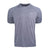MEN'S TECH T-SHIRT | GRAY by Stingray