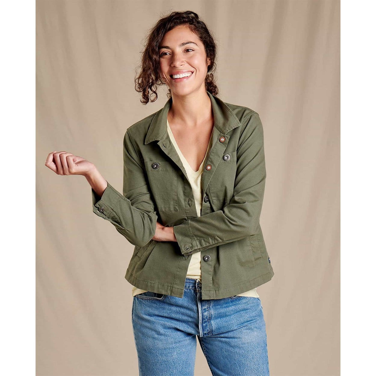 Toad&Co Earthworks Huxley Jacket - Women's