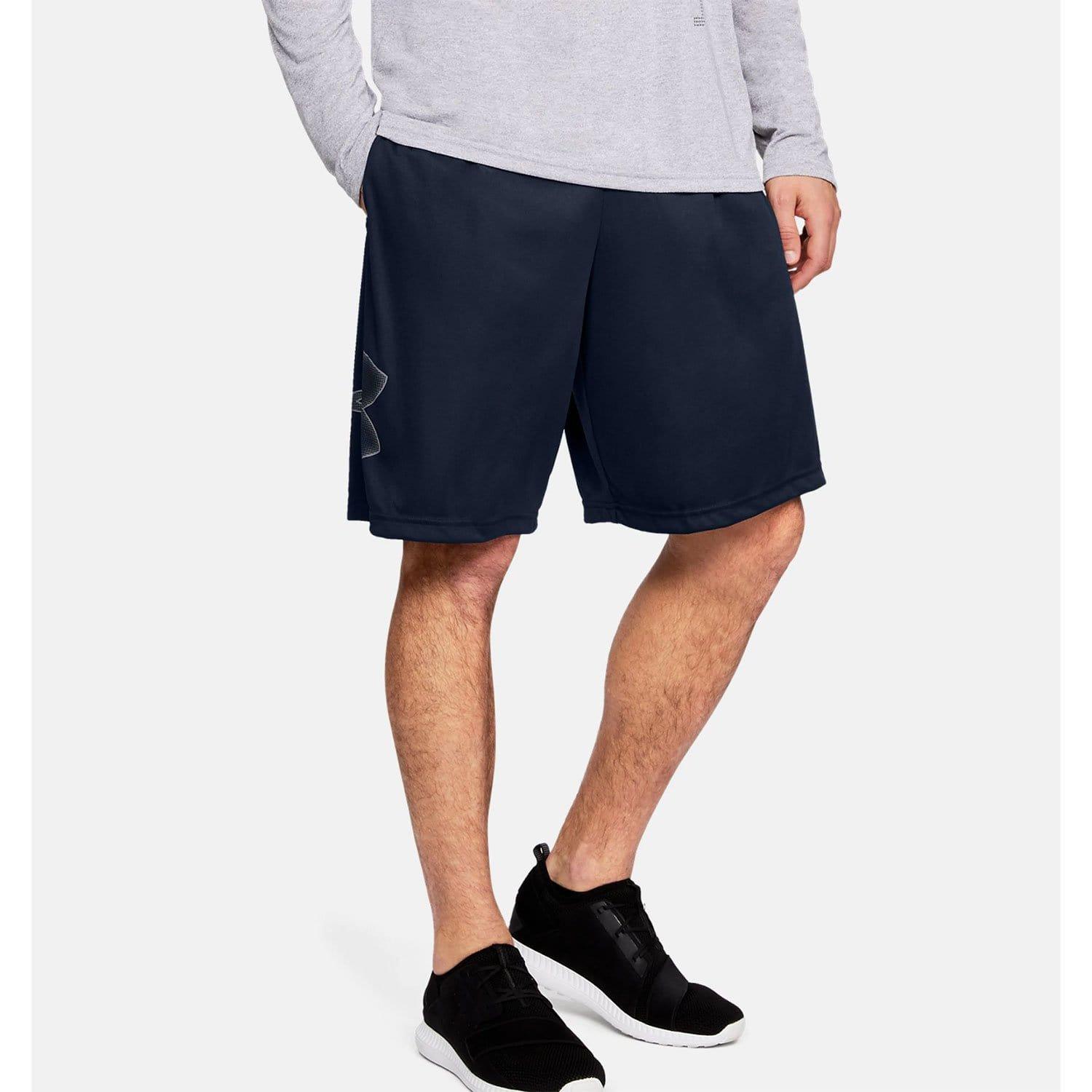Under Armour Mens Tech Graphic Shorts